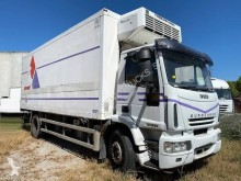 Iveco mono temperature refrigerated truck Eurocargo 180 E 30
