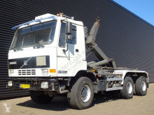 Camion multiplu second-hand Terberg FL1350-WDG HOOKLIFT / MANUAL GEARBOX / NL TRUCK