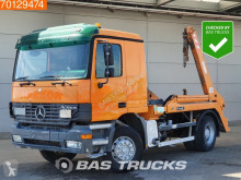 Mercedes Actros 1834 truck used