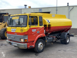 Camion Iveco 135.17 citerne occasion