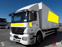 Camion Mercedes Axor 1824 fourgon occasion