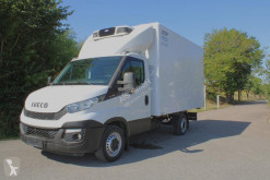 Iveco refrigerated truck Daily35s15 Carrier Pulsor350 -20°C Klima TÜV9/21