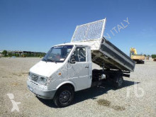 Camion Daewoo LUBLIN benne occasion