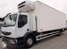 Renault Premium 380.19 truck used multi temperature refrigerated
