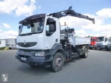 Renault LKW Zweiseitenkipper Kerax 370.19 DXI