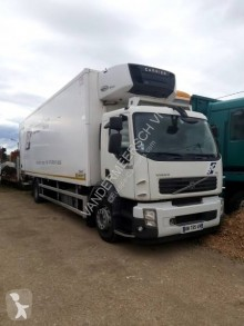 Volvo FE truck used refrigerated