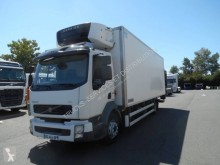 Volvo FL 280 truck used multi temperature refrigerated