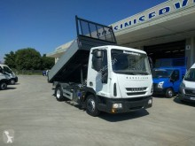 Camión volquete Iveco Eurocargo ML 75 E 19 P