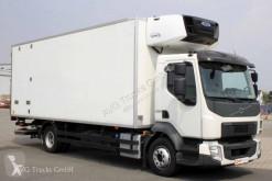Volvo FL 280 Tiefkühlkoffer ATP Carrier LBW CoolSlide truck used refrigerated