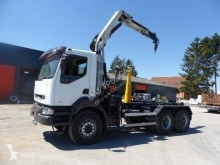 Camion Renault Kerax 300 polybenne occasion