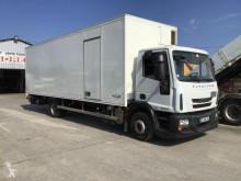 Camion fourgon occasion Iveco Eurocargo 120E18