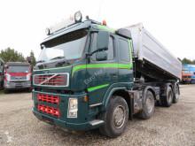 camion Volvo FM440 8x4 Pendeltip