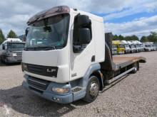 camión DAF LF45-250 4x2 Euro 5 6,40 m.