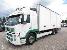 camión Volvo FM9-340 6x2*4 Globetrotter