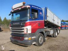 camión Scania R560 V8 6x2 Euro 5 Tip