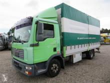 camión MAN TGL12.240 4x2 Euro 4