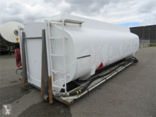 камион nc Various HMK Bilcon 14.250 l. ADR Hejselads Tank