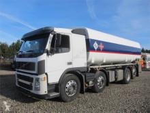 camión Volvo FM9-380 8x2*6 BIlcon 24.000 L
