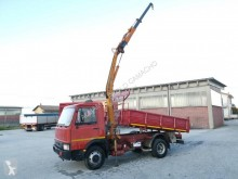 Camion benne occasion Iveco Zeta 79.14