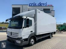 Mercedes Atego 818 L 4x2 neue LBW   Euro 6   Motorbremse
