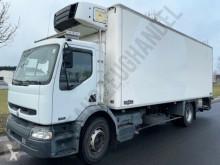 Renault Premium 270dci Chereau-Carrier 750 Kühler -30C truck used refrigerated