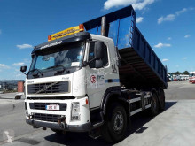 Camion benne occasion Volvo FM