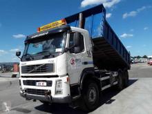Volvo FM LKW gebrauchter Kipper/Mulde