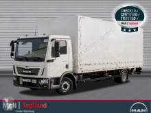Camion savoyarde MAN TGL 12.250 4X2 BL AHK Klimaautomatik