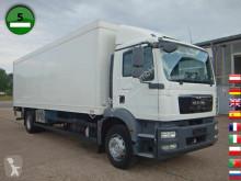 Camion frigo occasion MAN TGM 18.250 4x2 LL FRIGOBLOCK EK 13U KLIMA LBW Tr
