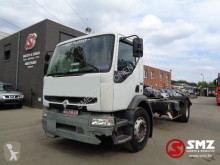 Renault Premium 270 truck used chassis