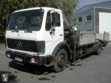Camion cassone Mercedes SK 1622