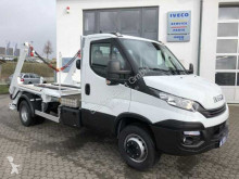 Camion benne Iveco Daily 70 C 18 H/P Absetzkipper Luftfed.+Klima
