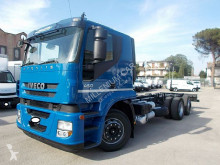 Iveco chassis truck Stralis 260 S 45
