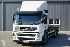 Camion Volvo FM 330 - Xenon-Lift/Lenkachse - bdf hydraulisch châssis occasion