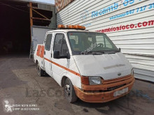 Camion Ford Transit soccorso stradale usato