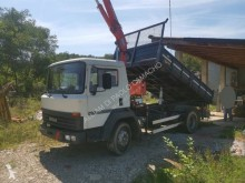 Camion Nissan M 115.180 benne occasion