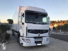 Camion Renault Premium 380.19 DXI fourgon polyfond occasion