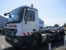 Camion multiplu second-hand Mercedes Actros