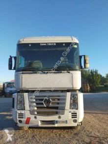 Camion Renault Magnum 480.26 benne occasion