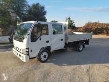Camion Isuzu NLR 85 benne occasion