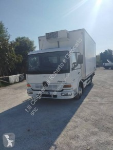 Used refrigerated truck Mercedes Atego