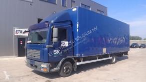 Camion MAN TGL 12.180 fourgon occasion