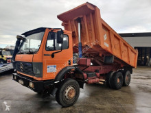 Mercedes AK 2629 truck used tipper