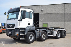 Camion porte containers occasion MAN TGS 41.480