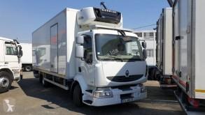 Camión frigorífico mono temperatura Renault Midlum 190.12 DXI