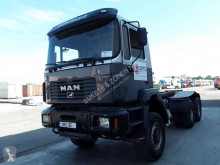 Camion châssis MAN 26.403