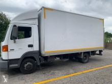 Camion Nissan Atleon 140.80 fourgon occasion