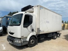 Renault Midlum 180.08 B truck used refrigerated