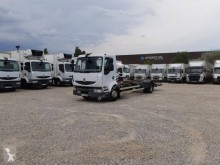 Camion porte containers occasion Renault Midlum 270.16 DXI