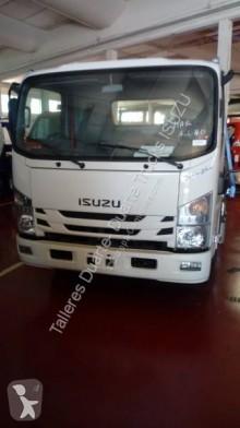 Camión Isuzu P75 de asistencia en ctra nuevo